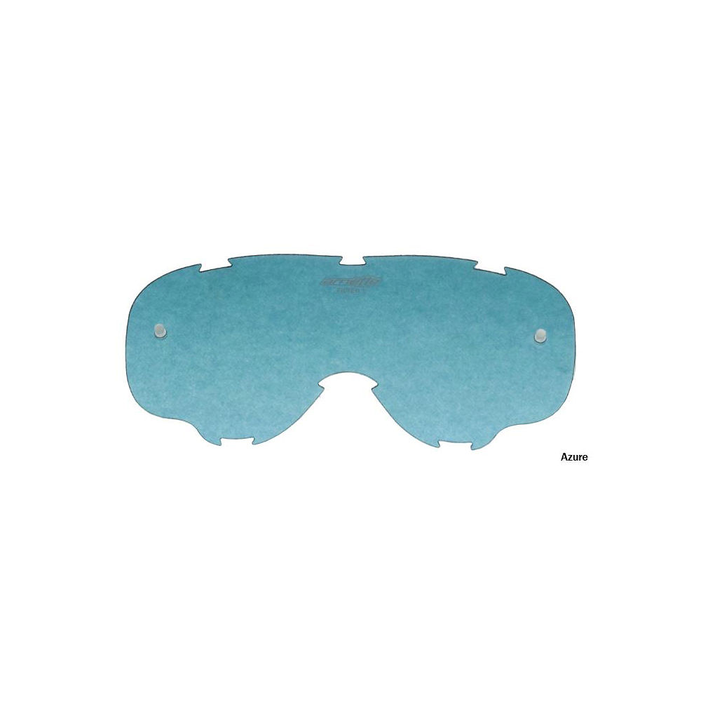 Image of Ecran Arnette Junior S3 Roll-Off - Azur - Each, Azur