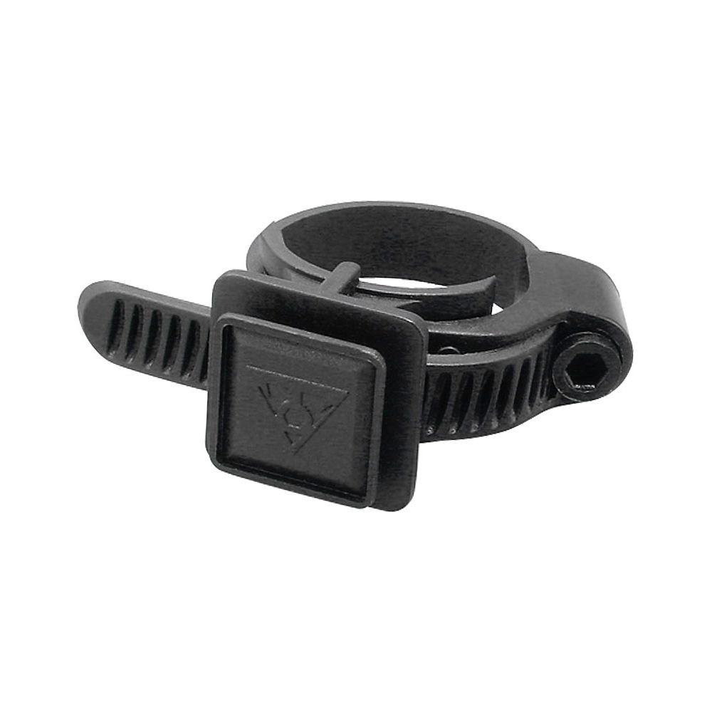 Image of Attache de fixation Topeak F55 - Noir, Noir