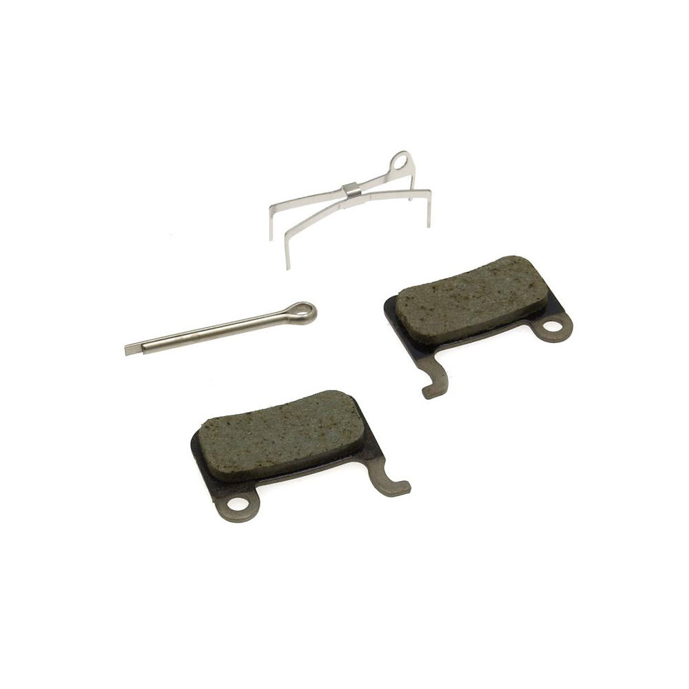 Shimano M06 Metal Disc Brake Pads - Resin