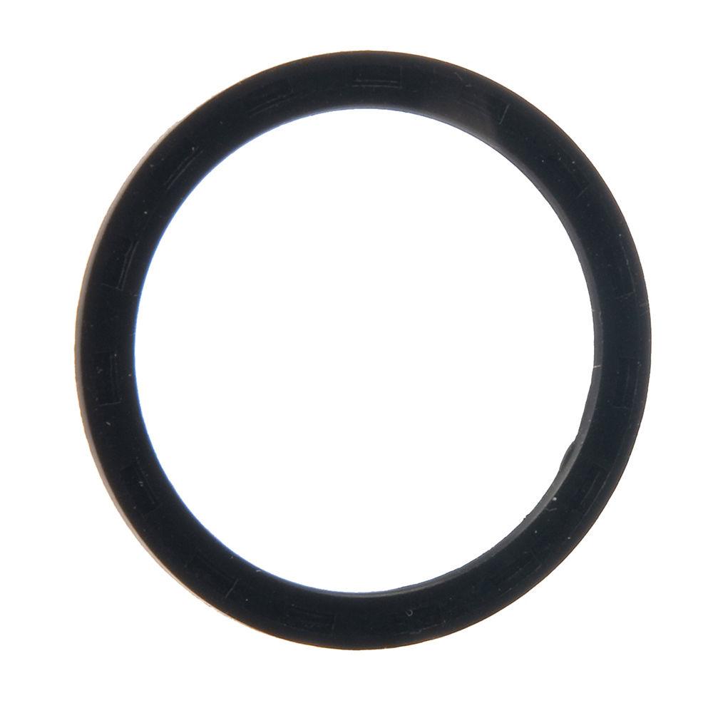 Race Face X-type Chainline Spacer - Black - 1mm  Black