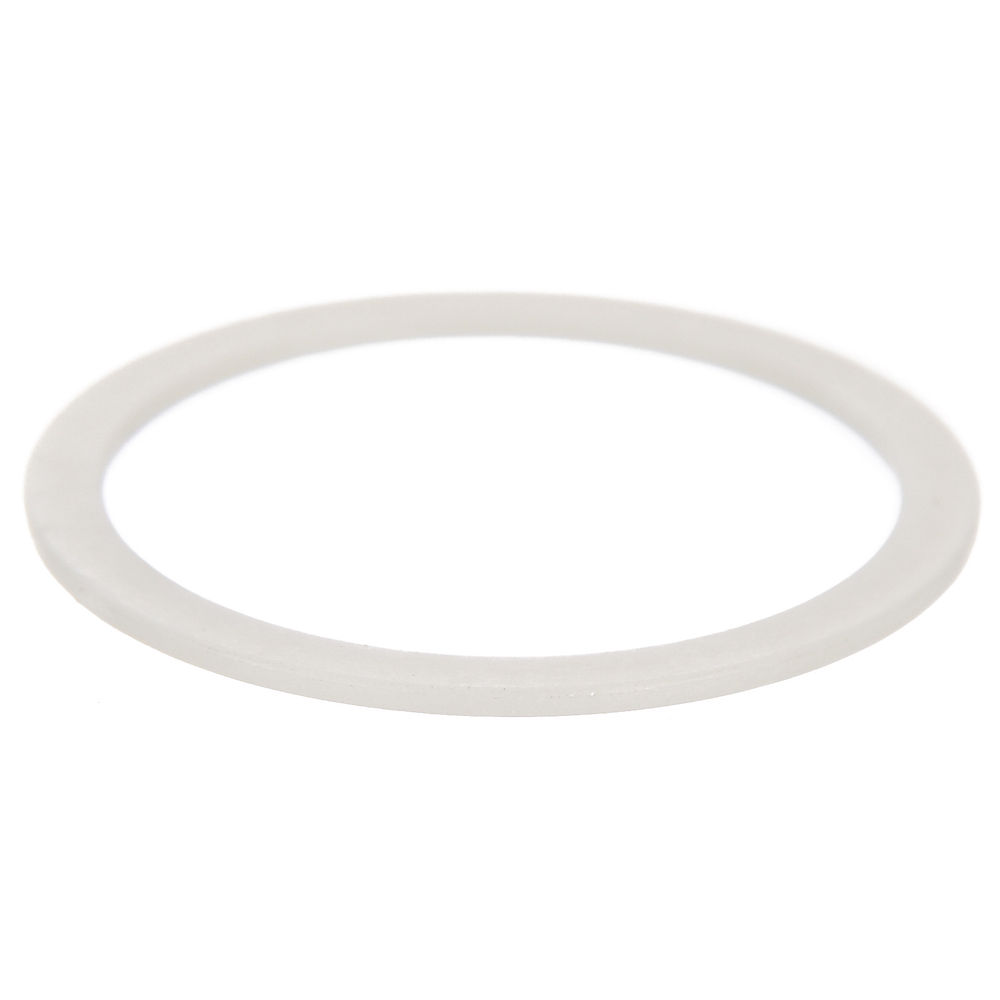 Race Face X-type Chainline Spacer - White - 1mm  White