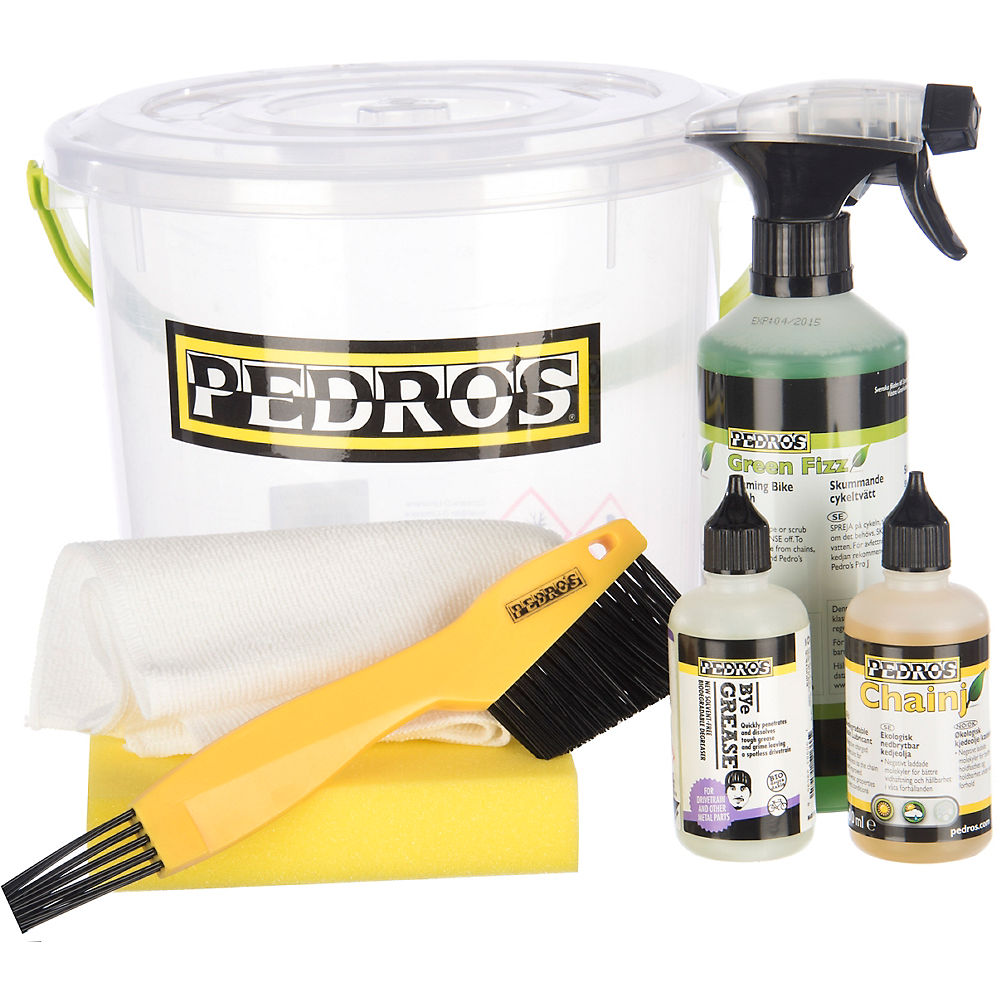 Pedros Mini Pit Kit 3