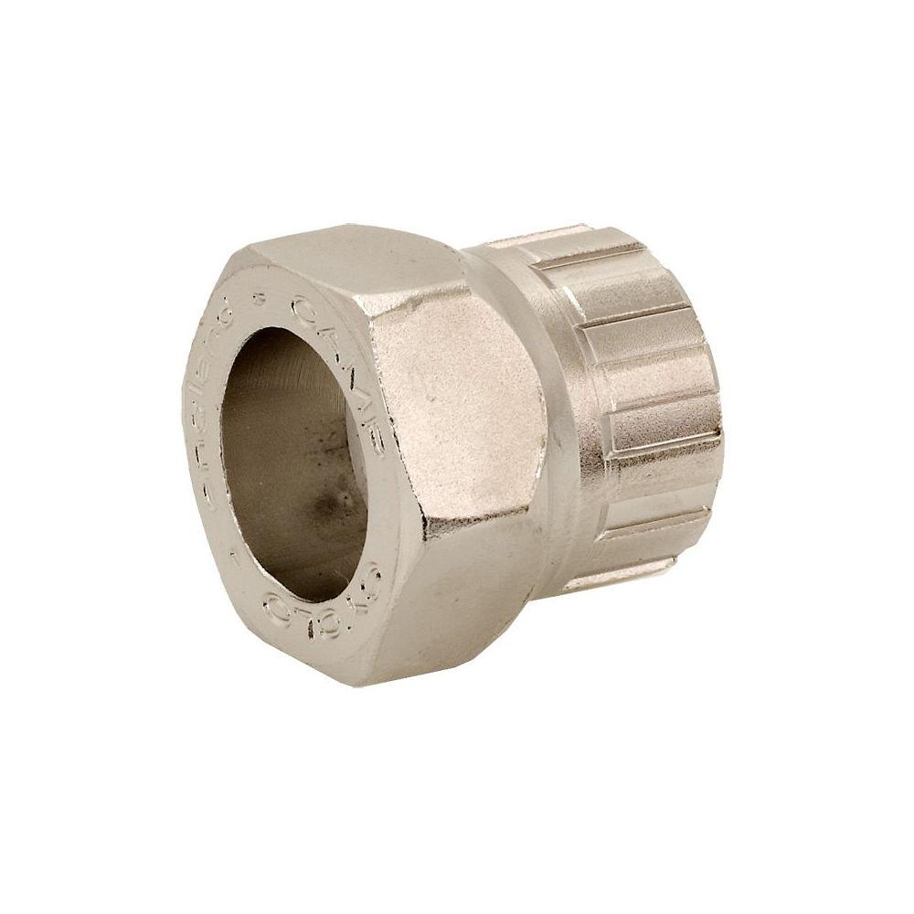 Image of Démonte-roue libre Cyclo et l'extracteur de support inférieur - Argent