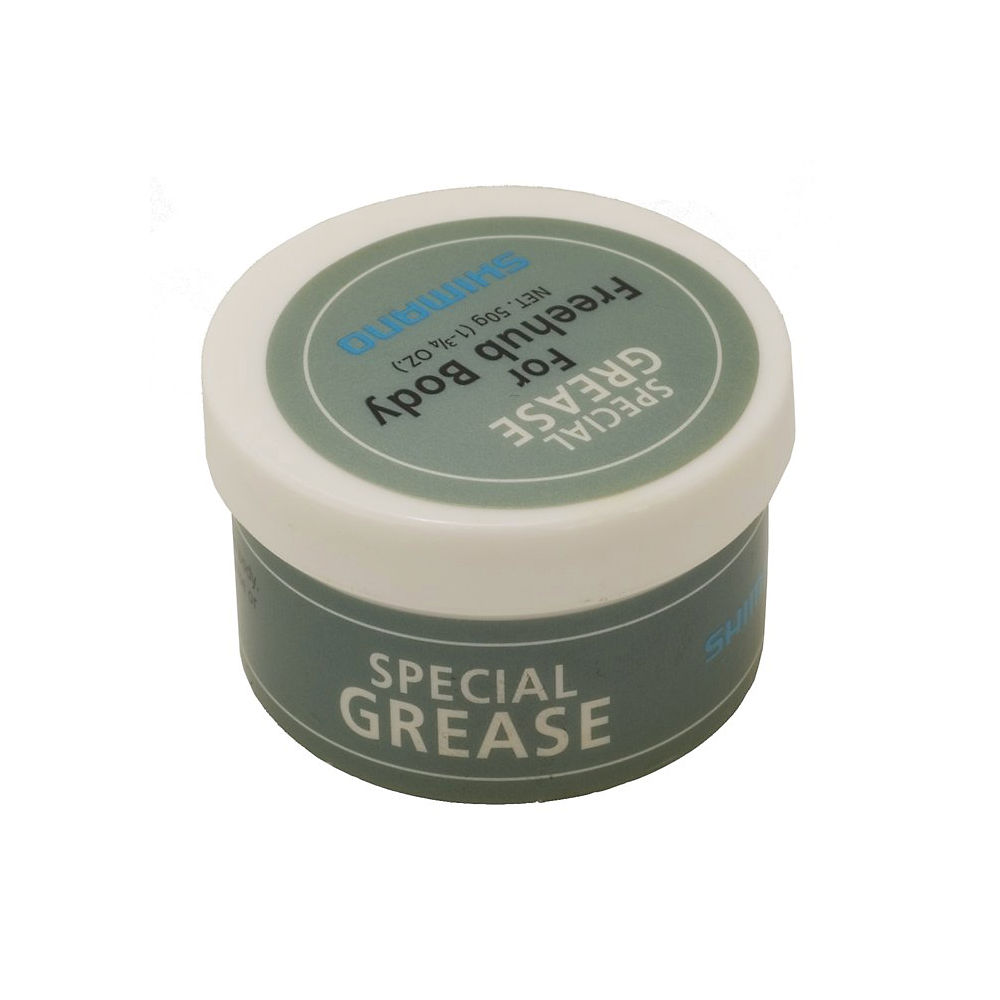 Shimano Special Grease - For Freehub Bodies - 50g