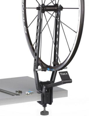Soporte de centrado de ruedas Tacx T3175 Exact