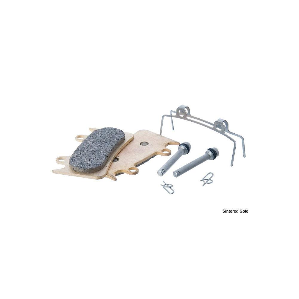 Hope Mono 6-ti Disc Brake Pads - Sintered