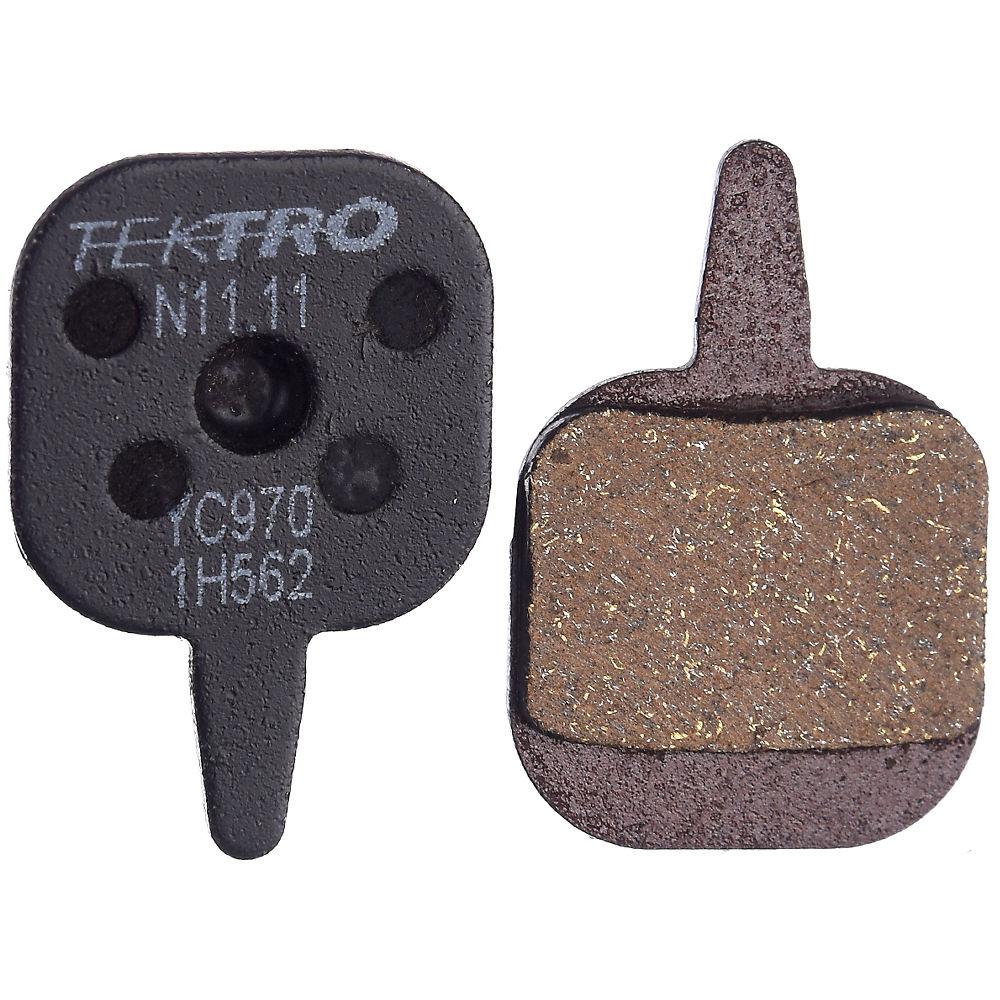 Tektro Tektro Novelo10 X-11 Disc Brake Pads - Metal - Ceramic
