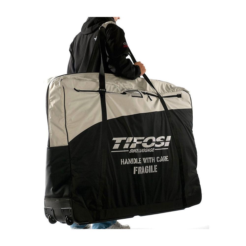 Bolsa para bicicleta Tifosi (acolchada)