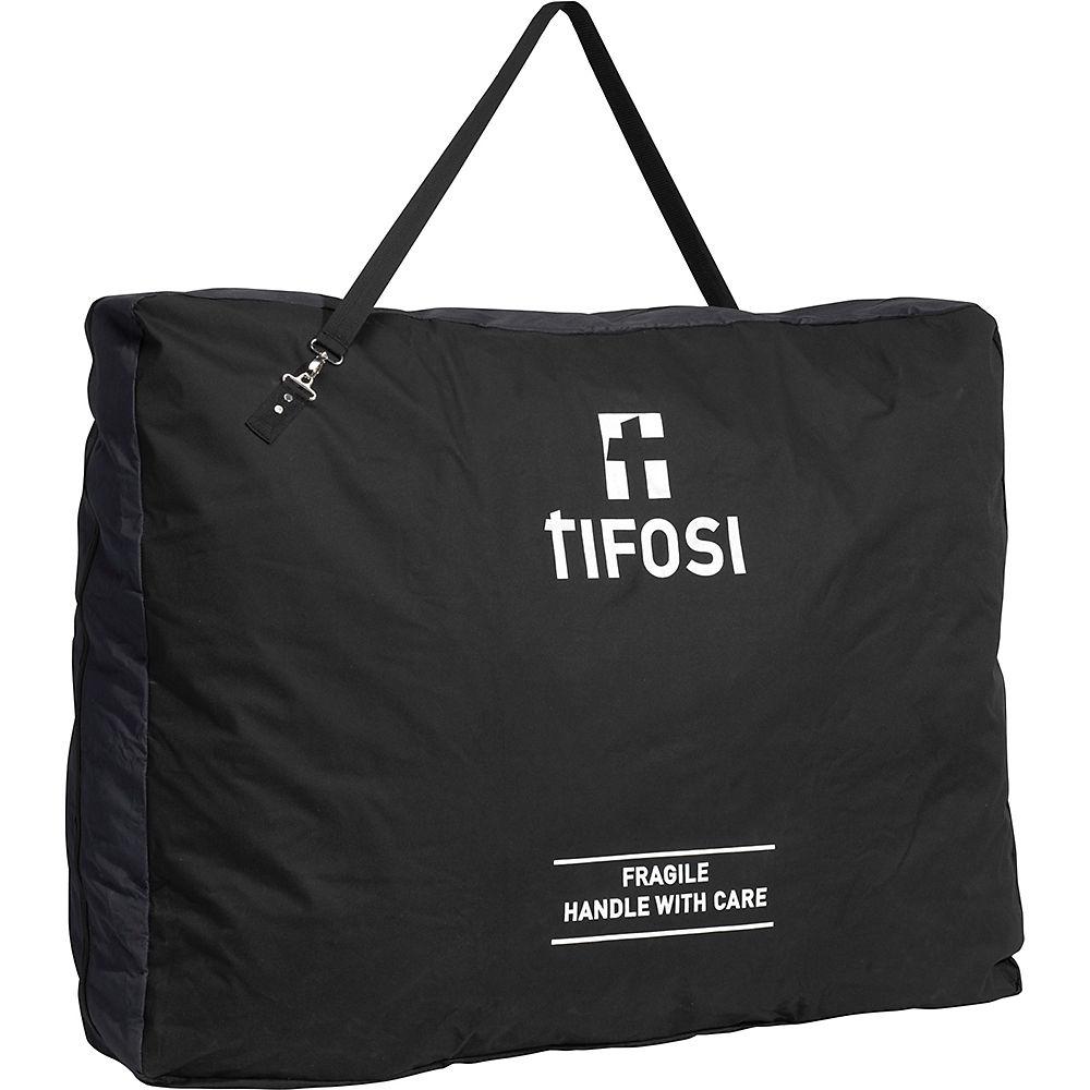 Tifosi Light Weight Bike Bag - Black  Black