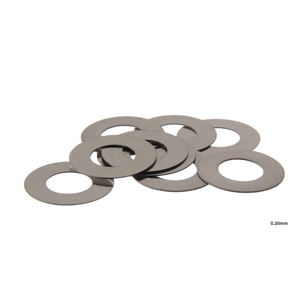 Hope Disc Brake Caliper Shims - 0.8mm