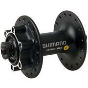 Shimano Alivio M475 Front Disc Hub