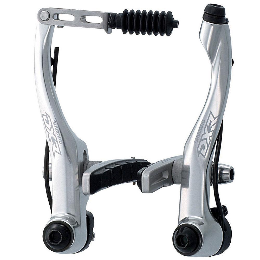Shimano DXR MX70 V-Brake - Silver, Silver