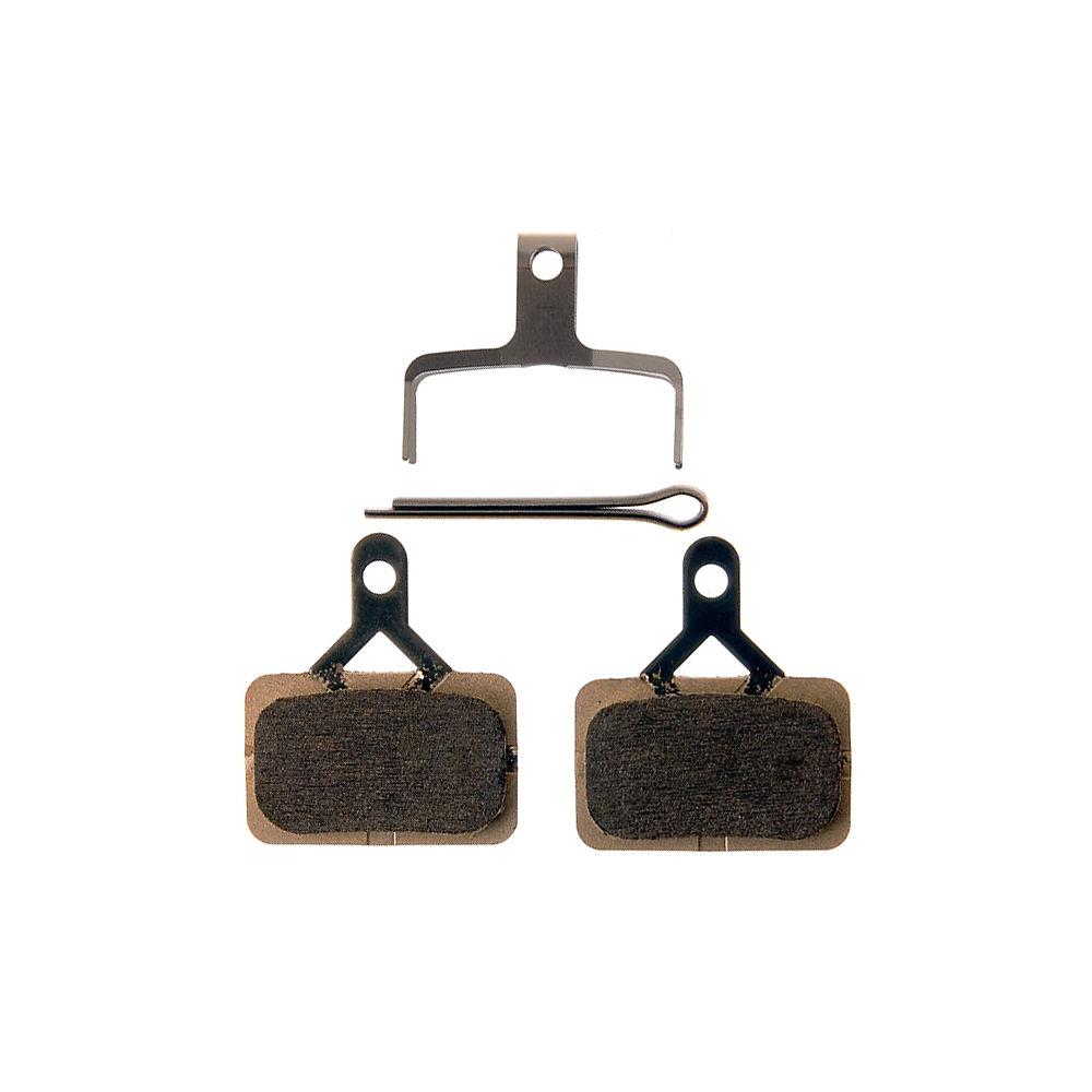 Shimano E01S Metal Disc Brake Pads
