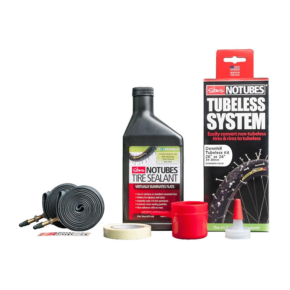 Kit tubeless Stans No Tubes Downhill