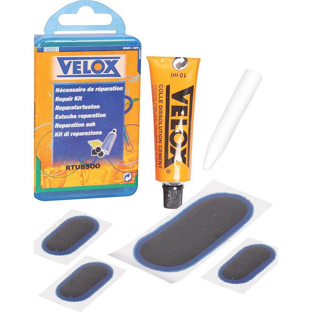 Kit tubeless de reparación Velox