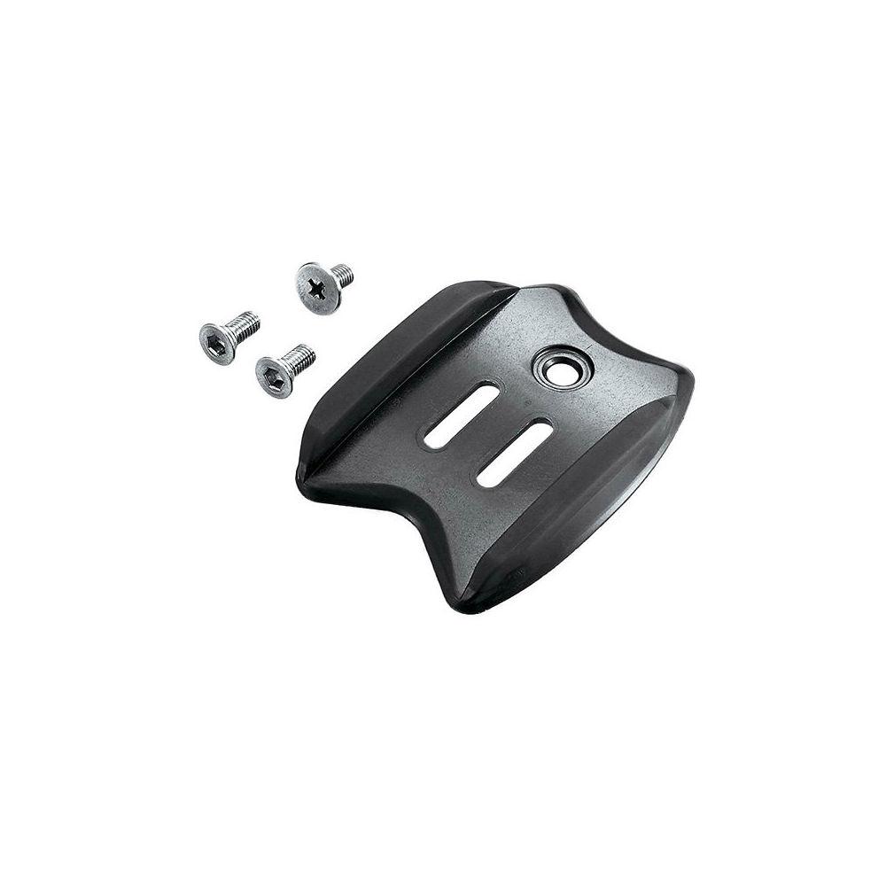 Shimano SPD Cleat Stabilizing Adaptor - Grey - Black, Grey - Black