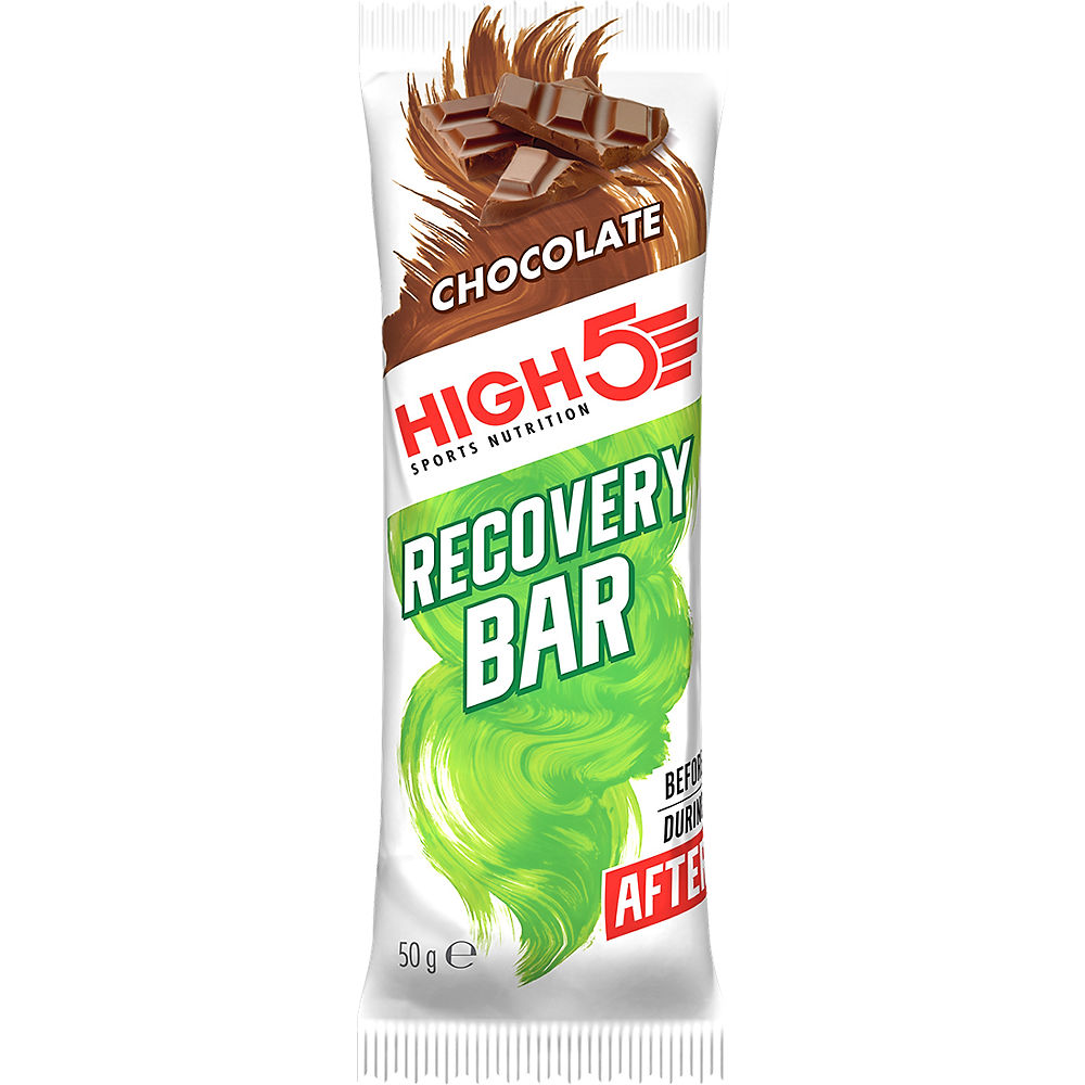 Image of HIGH5 Recovery Bars 50g x 25