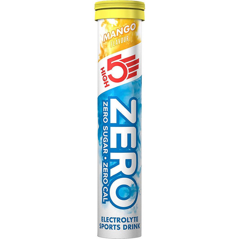 Image of HIGH5 Zero 20 tabs