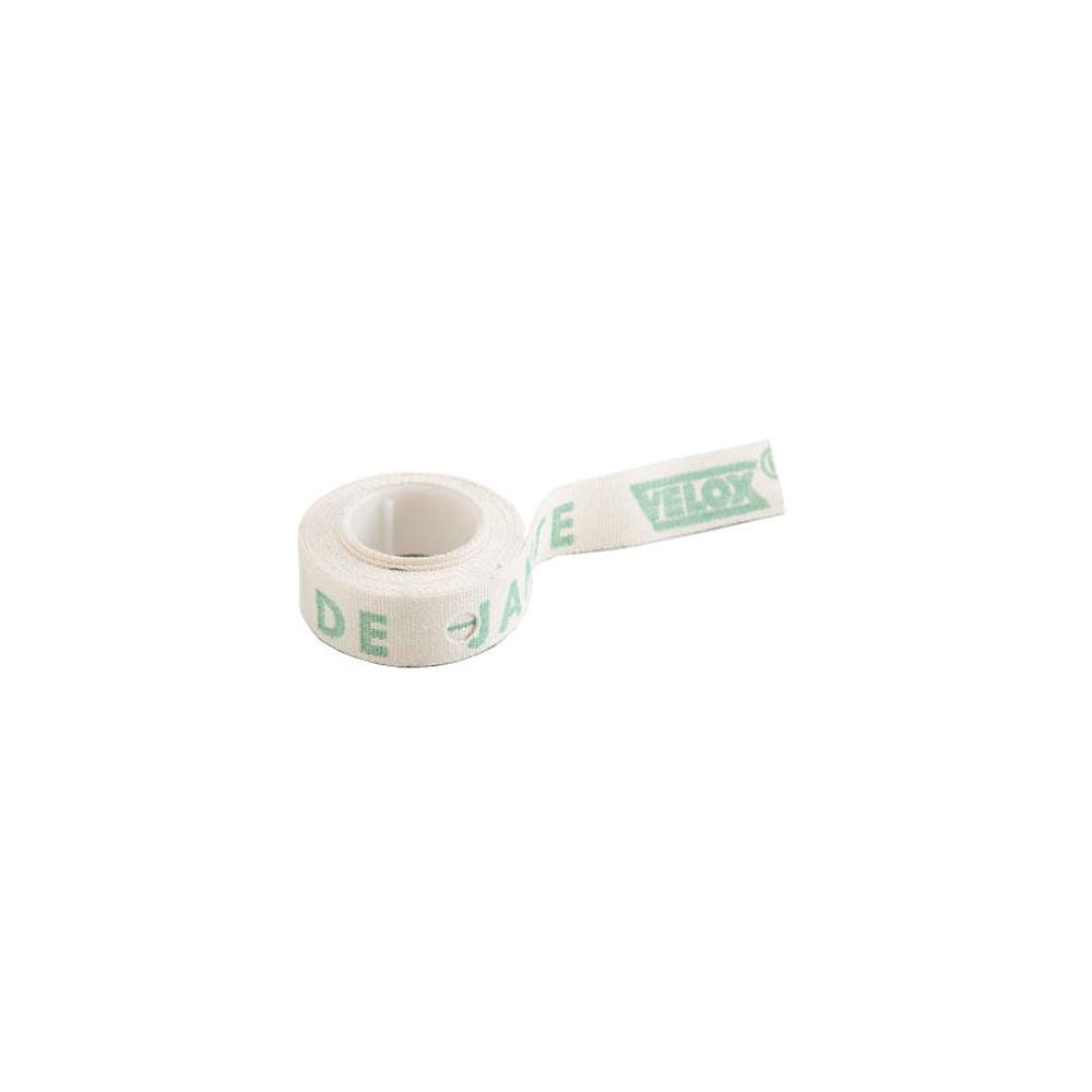 Velox Rim Tape Cloth - White - 22mm, White