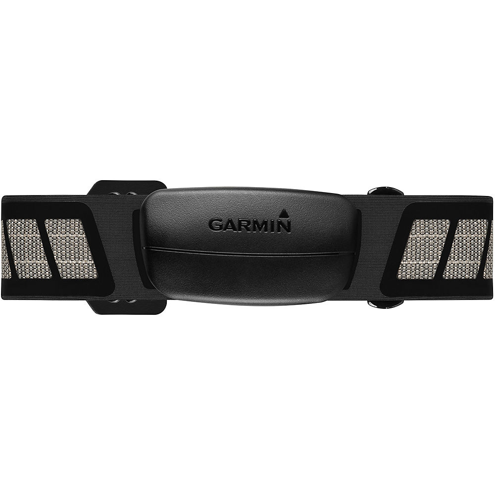 Pulsómetro Garmin Premium (cinta suave)