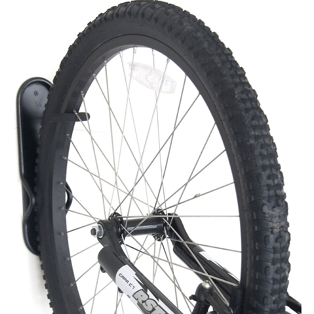 Image of Porte-Vélo vertical Gear Up Off-the-Wall pour 1 vélo - Noir - 1 Bike