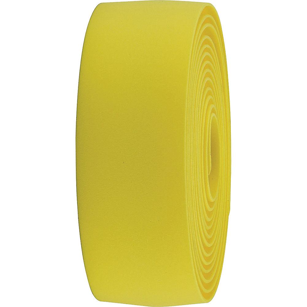 BBB Cork Race Ribbon Bar Tape BHT01 - Yellow, Yellow