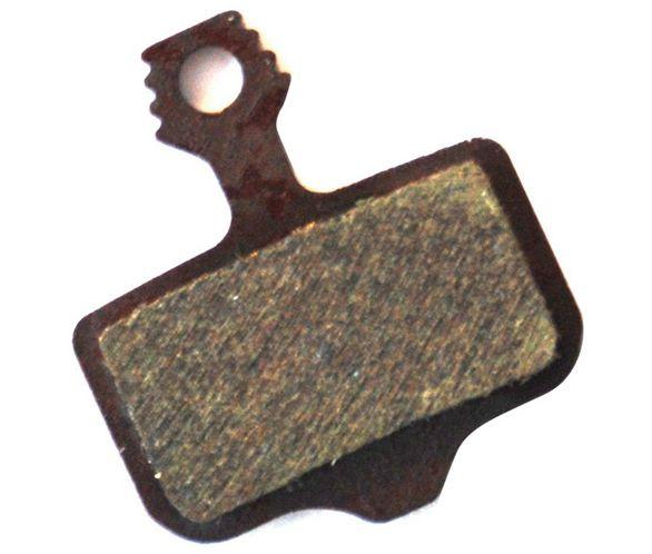 Clarks organic disc pads-Avid Code-mrrp £ 9.99