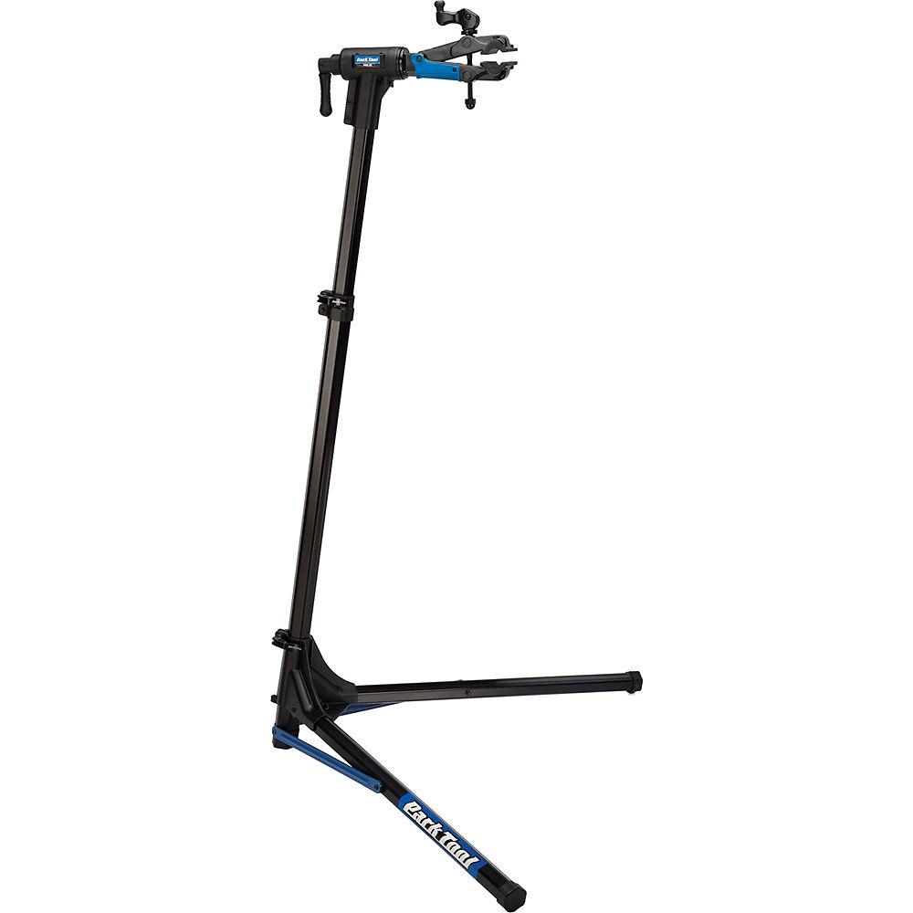 Park Tool Team Issue Repair Workstand Prs-25 - Black - Blue  Black - Blue