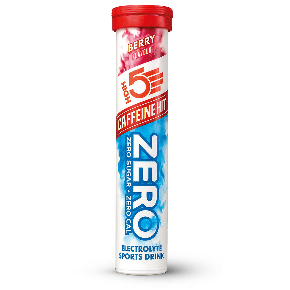HIGH5 Zero Caffeine Hit Drink Tablets - 20 Tablets