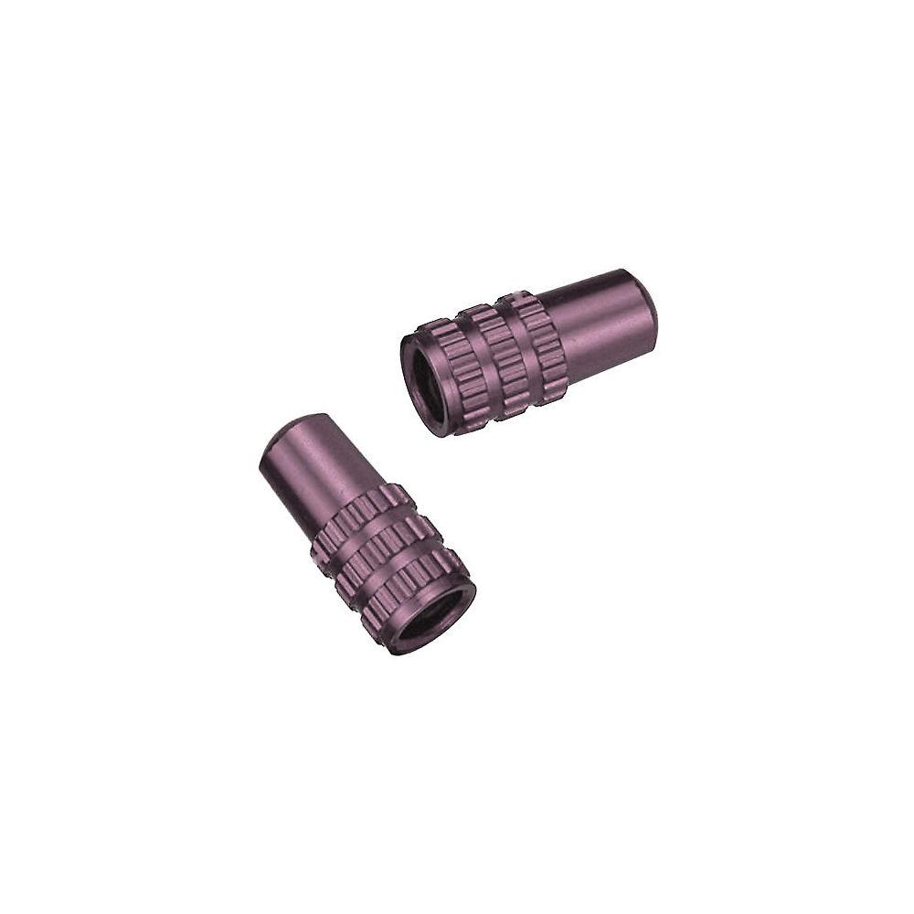 Token Tk3292 Valve Caps - Pink  Pink