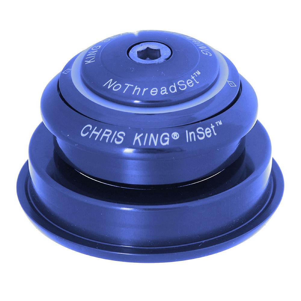 Juego de dirección Chris King InSet 2 - Marino - 1.1/8