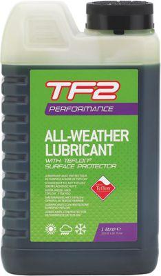 Aceite de rendimiento Weldtite TF2