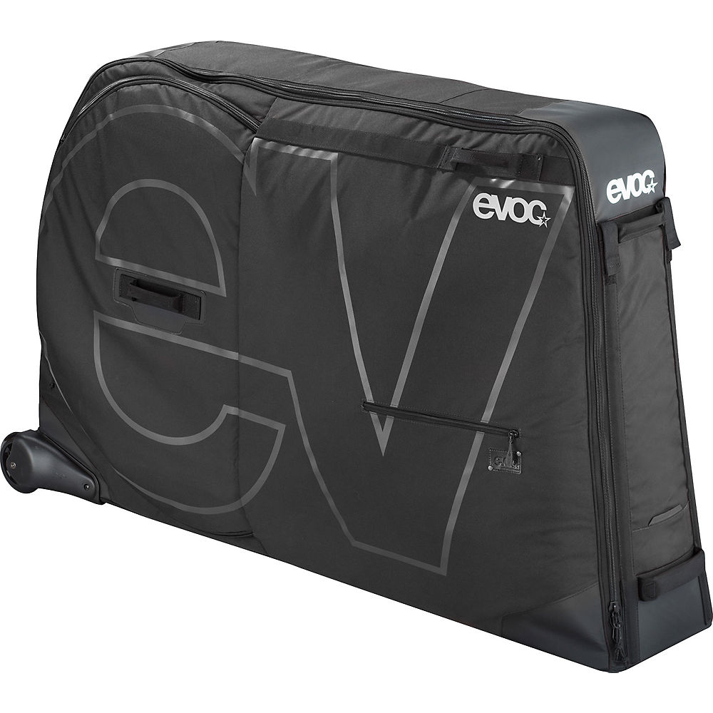 Evoc Bike Travel Bag (285 Litres) – Black, Black