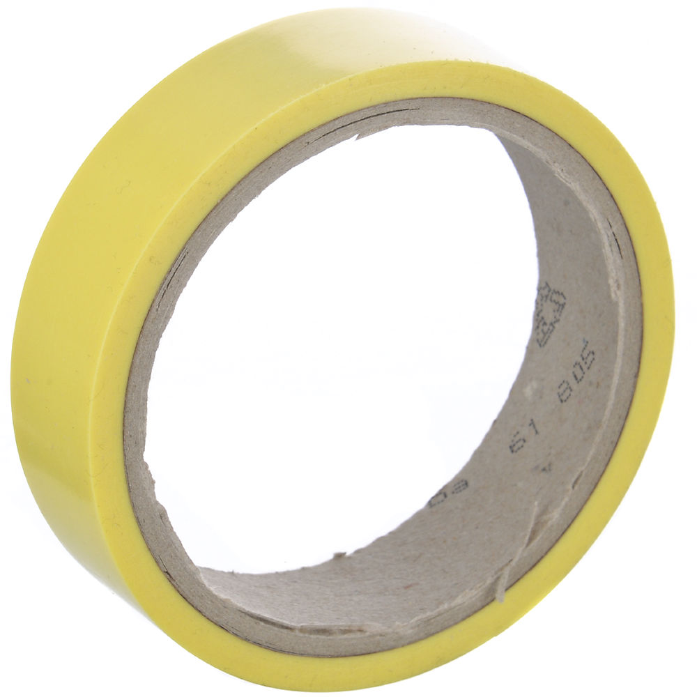 Wtb Tcs Tubeless Rim Tape (11m) - Yellow - 24mm  Yellow