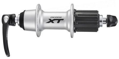 Buje trasero Shimano XT T780