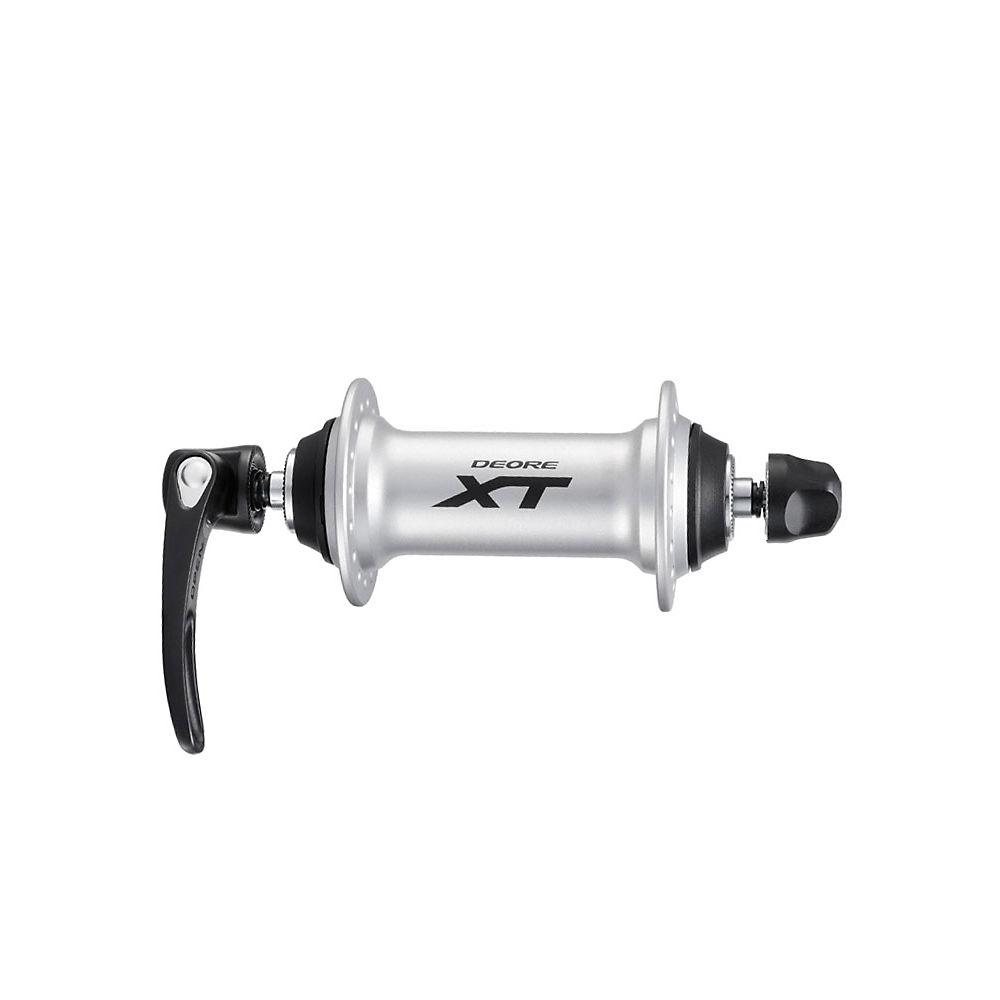 Buje delantero Shimano XT T780