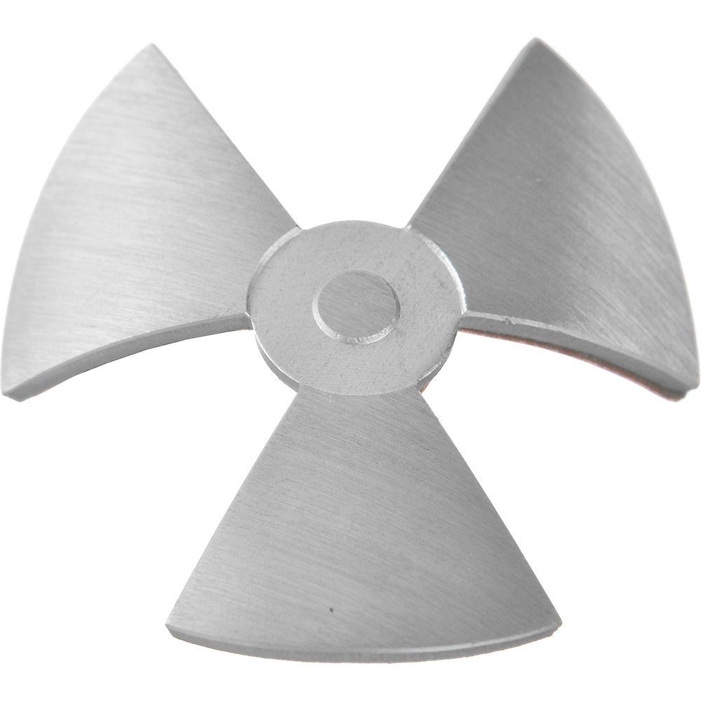 Image of Badge du tube de direction Nukeproof, n/a
