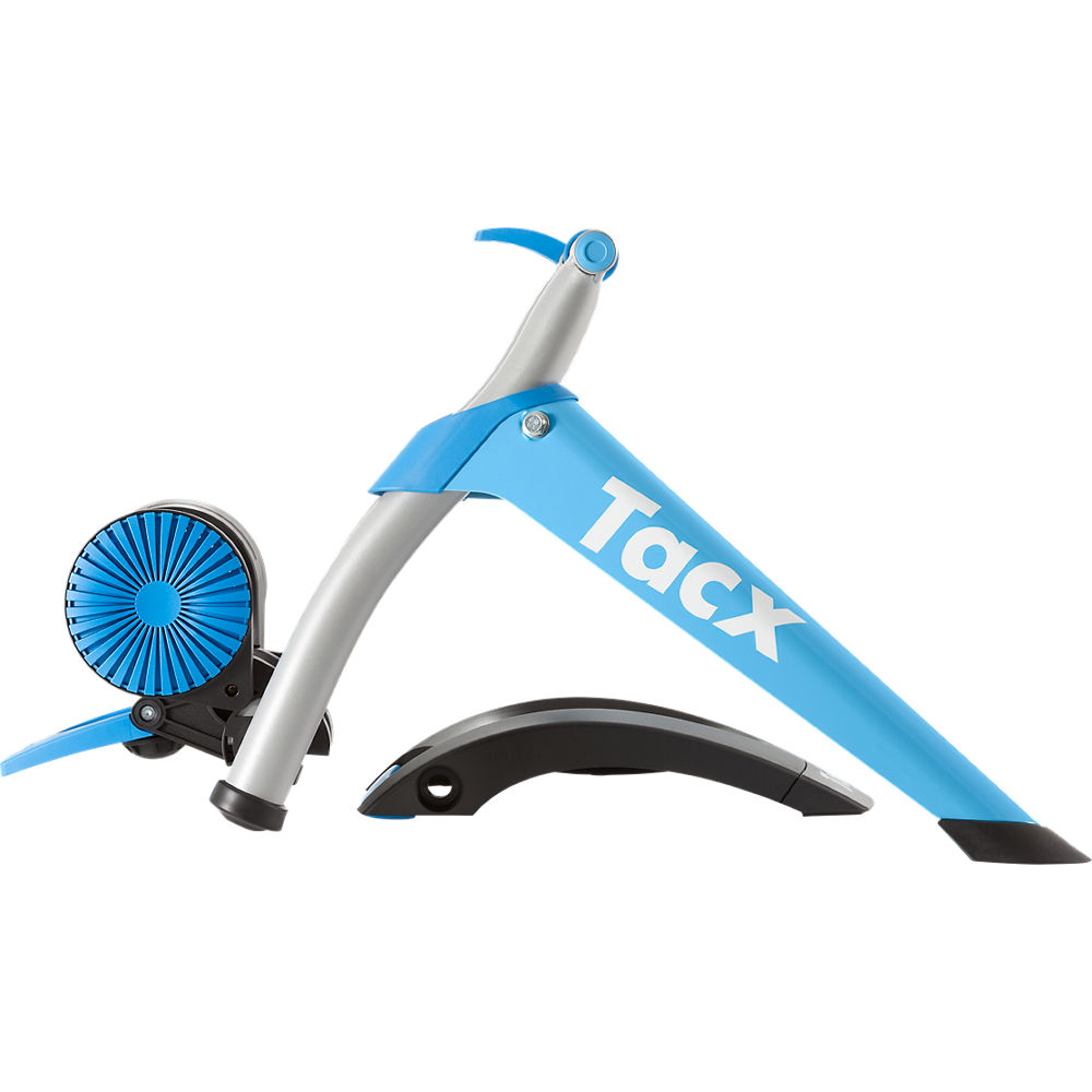 Rodillo de entrenamiento Tacx Booster Ultra High Power T2500