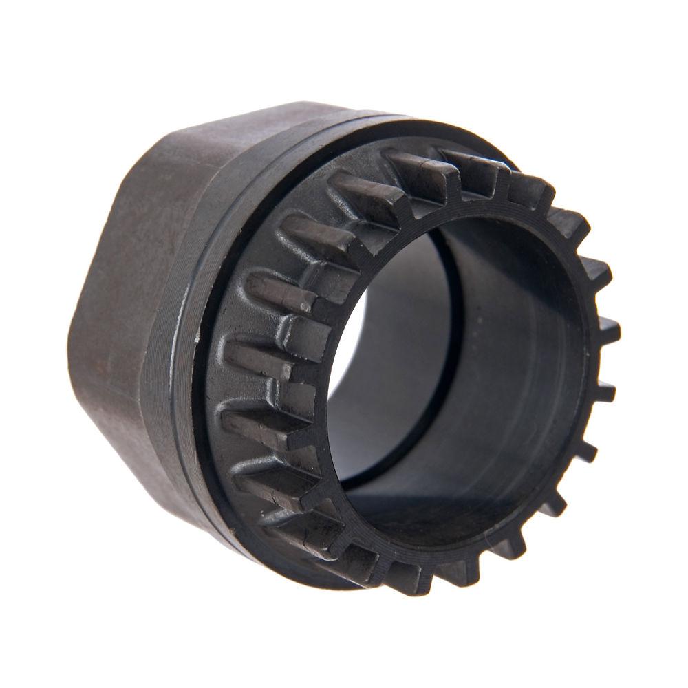Shimano BB Tool - Black, Black