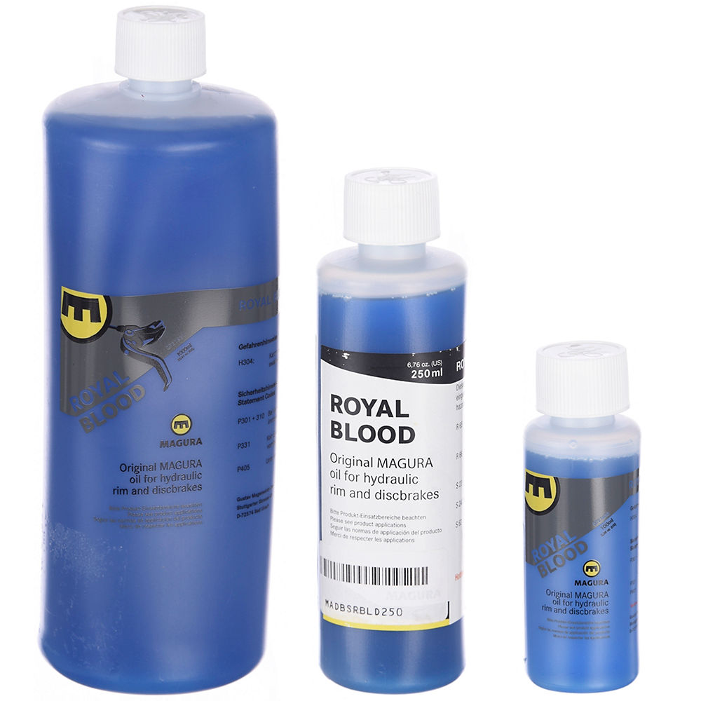 Magura Royal Blood Mineral Oil