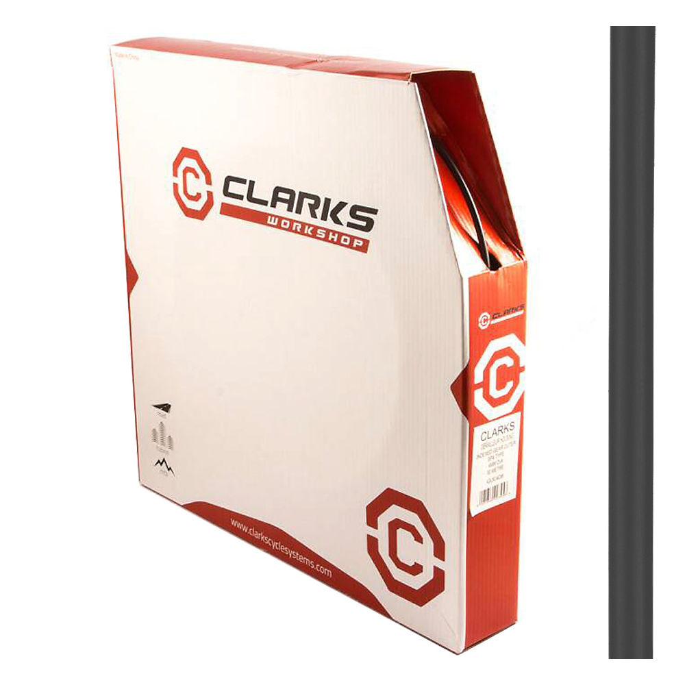 Image of Boîte de distribution de gaine de câble de dérailleur Clarks - Noir, Noir