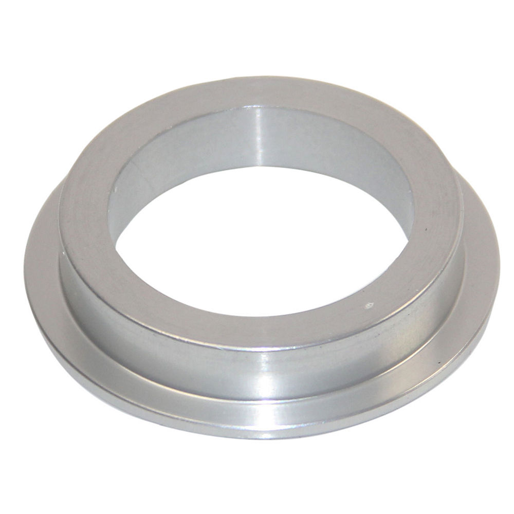 Hope Tapered 1.5 Headset Reducer Crown - Silver - Convert 1.5 To 1.1/8  Silver