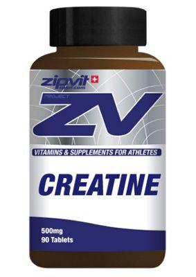 Bote de creatina (90 comprimidos)