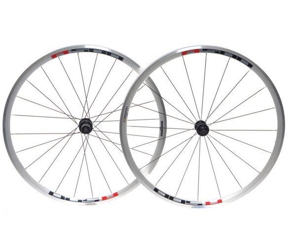 f5706fb8008 Shimano R501 C30 Wheelset | Chain Reaction Cycles