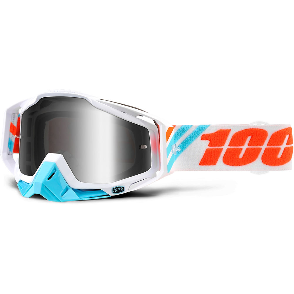 Click to view product details and reviews for 100 Racecraft Goggle Mirror.