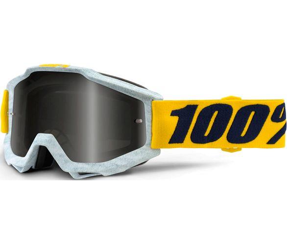 100% Accuri Goggles - Mirror  82f0ae990f3ea
