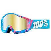 100 Accuri Goggles - Mirror