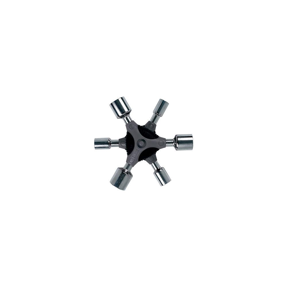 Image of Jeu d'embouts de clés Cyclo Pro Series Mini Y - Gris - Argent, Gris - Argent