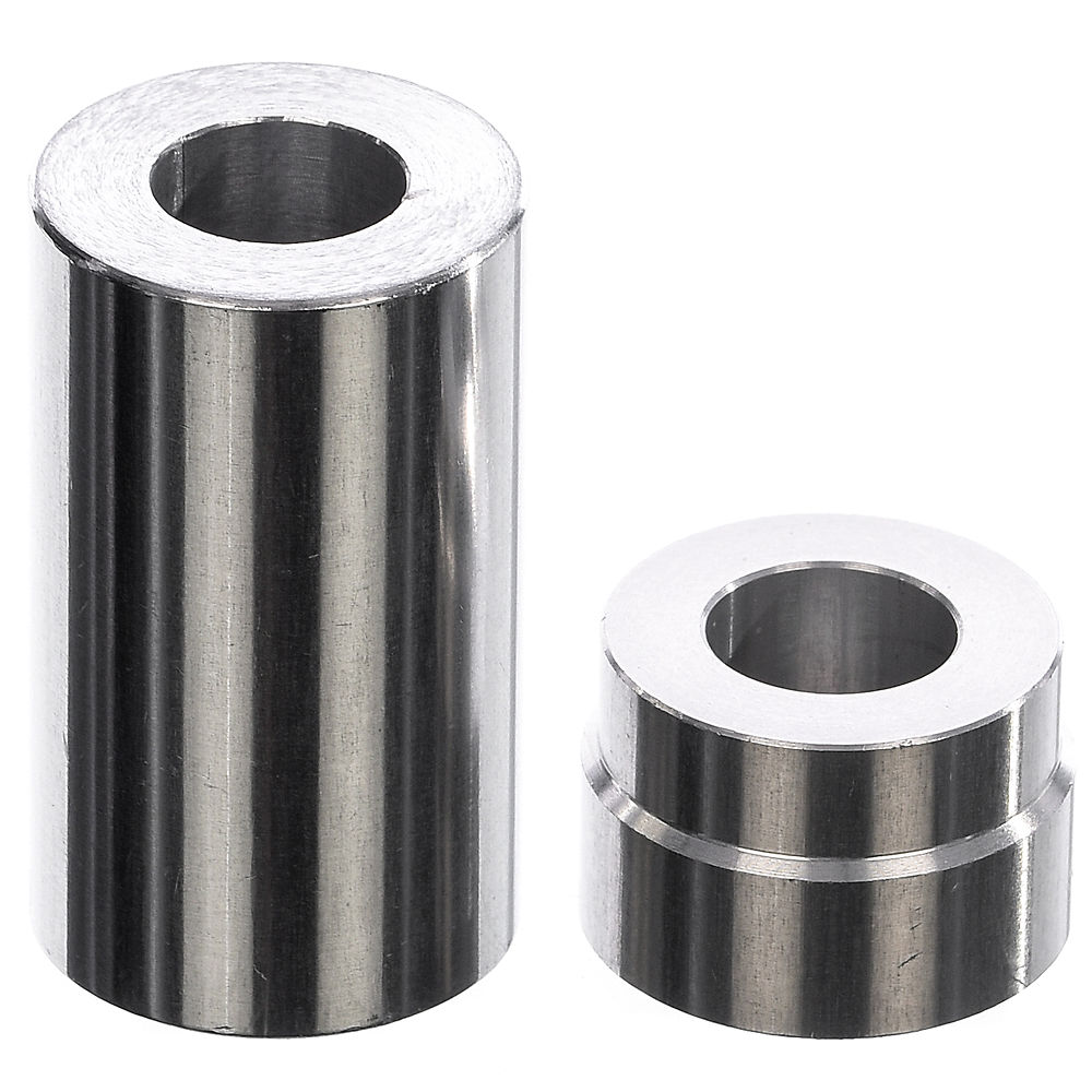 Hope Bearing Support Bush Tool Pair - Silver - 6002 Bearing  Silver