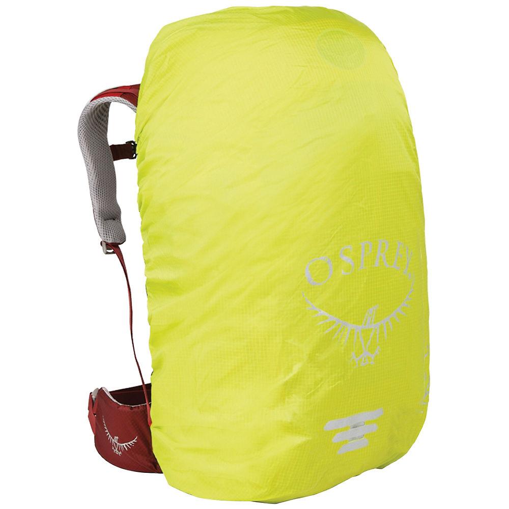 Image of Couverture anti-pluie pour sac Osprey High Vis - Citron électrique - 20 - 35L, Citron électrique